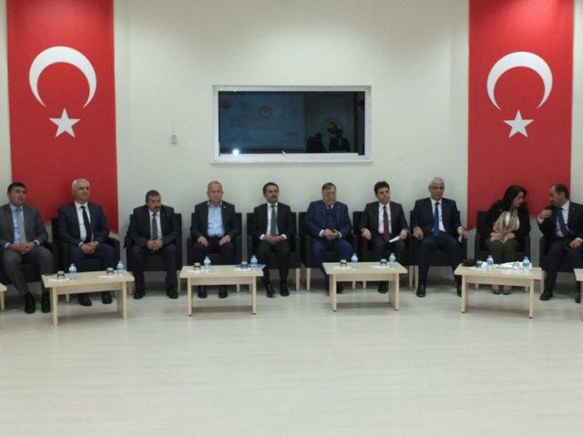 İstihdam Seferberliği 2019 Toplantısı yapıldı