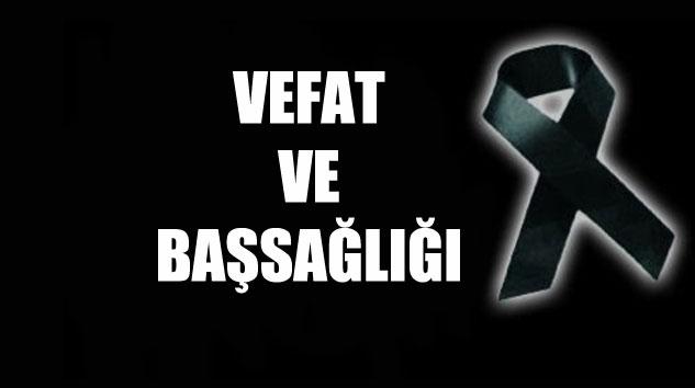 Our Secretary General Ugur Zeynep PAINT Aydoğan mother was deceased.